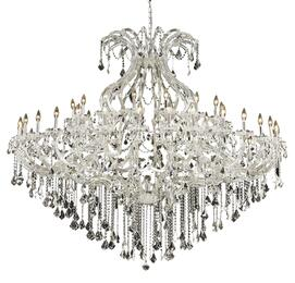 Elegant Lighting 2800G72CRC