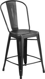Flash Furniture ET353424BKGG