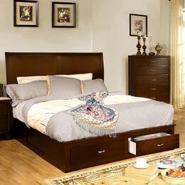 Furniture of America CM7807EKBED