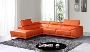 VIG Furniture VGKNK8214TOPORGLAF