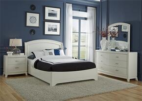 Liberty Furniture 205BRQPLDMN