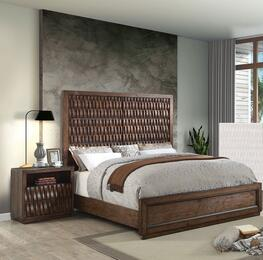Furniture of America CM7394EKBEDROOMSET