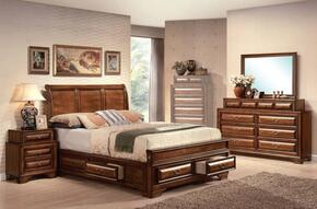 Acme Furniture 20450Q4PCSET