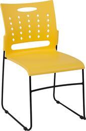 Flash Furniture RUT2YLGG