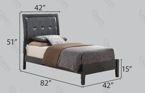 Glory Furniture G1250ATB