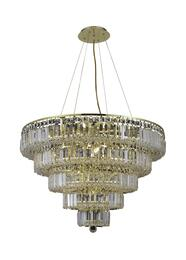 Elegant Lighting 2036D30GEC