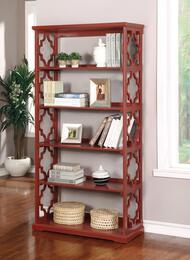 Furniture of America CMAC6280RD