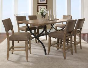Hillsdale Furniture 4670CTBRS47