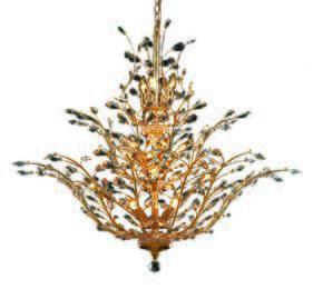 Elegant Lighting 2011G41GRC