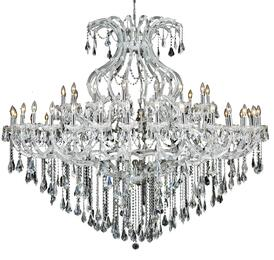 Elegant Lighting 2801G72CRC