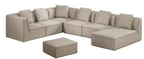 VIG Furniture VGMB1701BGE