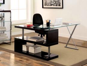 Furniture of America CMDK6131BK