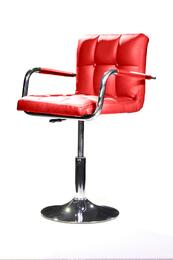 VIG Furniture VGLEB05RED
