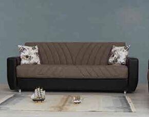 Alpha Furniture DUAASOFA