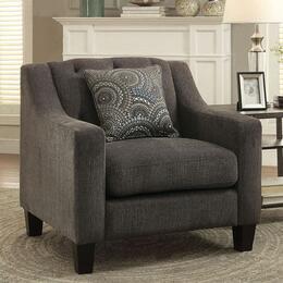 Furniture of America CM6096CH