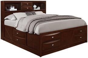 Global Furniture USA LINDAMFBM