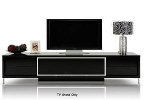 VIG Furniture VGKCKBRIGHTONBLK