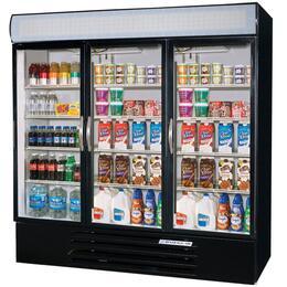 Beverage-Air MMF725BEL
