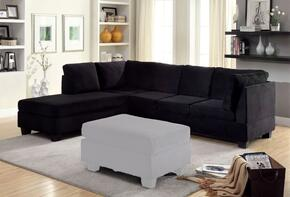 Furniture of America CM6316SECTIONAL