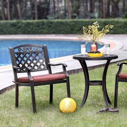 Furniture of America CMOT2129T