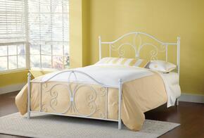 Hillsdale Furniture 1687BKR