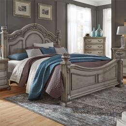 Liberty Furniture 537BRKPS