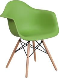 Flash Furniture FH132DPPGNGG