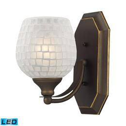 ELK Lighting 5701BWHTLED