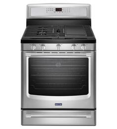 Maytag MGR8800DS