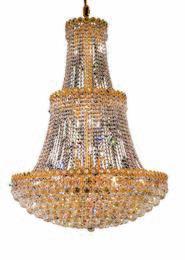 Elegant Lighting 1901G30GSS