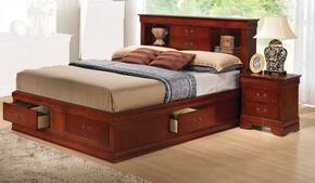 Glory Furniture G3100BFSBEDROOMSET
