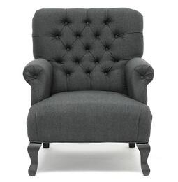 TOV Furniture TOV63108Grey