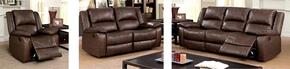 Furniture of America CM6293SLR