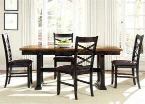 Liberty Furniture 74CD5TRS