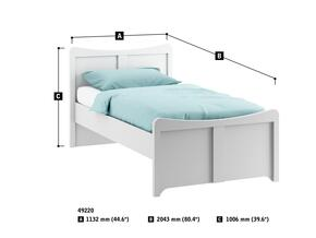 Bestar Furniture 4985017