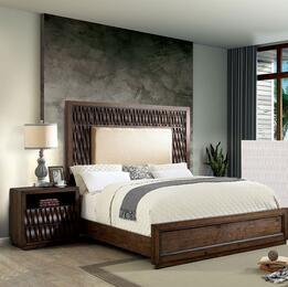 Furniture of America CM7395EKBEDROOMSET