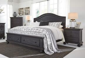 Signature Design by Ashley B635KSBEDROOMSET
