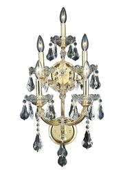 Elegant Lighting 2801W5GRC