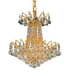 Elegant Lighting 8031D16GRC