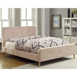Furniture of America CM7272BGQBED