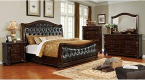 Furniture of America CM7858QBDMCN