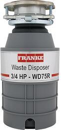 Franke WD75RC