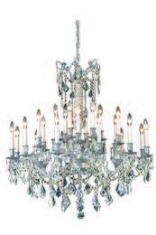 Elegant Lighting 9224D36PWEC