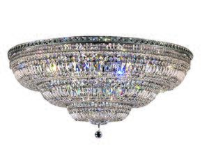 Elegant Lighting 2528F48CRC