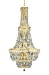 Elegant Lighting 2528G28GSS