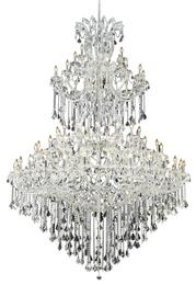 Elegant Lighting 2800G96CSS