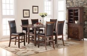 Legends Furniture ZRST8060