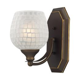 ELK Lighting 5701BWHT