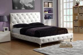 Myco Furniture 2966FWH