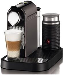 Nespresso C121US4TINE1